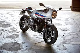 bmw motorrad r nine t out of the box bmw r ninet racer of the cafe racers