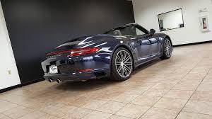 2005 porsche 911 4s for sale 2017 porsche 911 4s cabriolet for sale columbus ohio