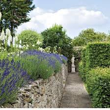 27 best enchanting walled gardens images on pinterest gardens