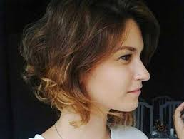 hairstyles for short curly layered hair at the awkward stage short curly haircuts short hairstyles 2016 2017 most popular
