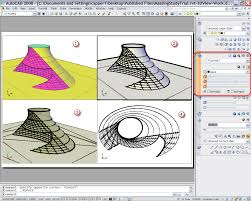 revit and autocad u0027s visual styles a sketchup alternative