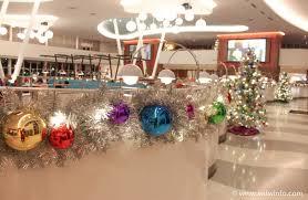 universal orlando resort u2013 cabana bay gets a u002760s christmas overlay