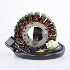 amazon com high output stator for suzuki drz 250 400 s e