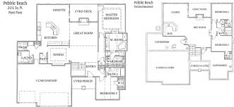 house plans with finished basements 3000 sq ft house plans with photos webshoz com