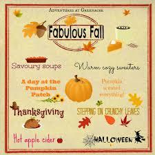 Fall Meme - adventures at greenacre riding into fall