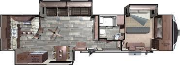 montana fifth wheel floor plans montana 5th wheel floor plans inspirational 2017 open range 3x fifth