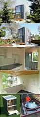 Micro House 57 Best All Tiny Homes Images On Pinterest Small Houses Tiny
