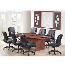 all racetrack oval conference tables by ndi office furniture