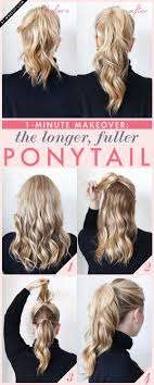 hair tutorial 16 ultra easy hairstyle tutorials for your daily occasions