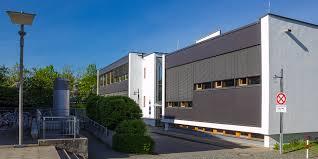 architektur rosenheim teilgebäude der hochschule rosenheim