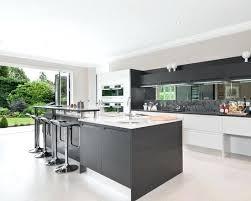 Awesome Kitchen Backsplash Mirror Images Home Decorating Ideas - Mirror backsplash