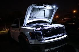 700 Lumen LED Under Hood Light