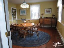 The Dining Room Bed And Breakfast In Granville Ferry Iha 64960