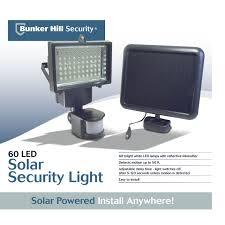 led solar security light led solar security light