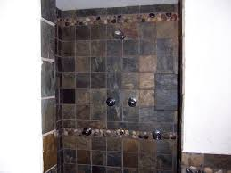 Slate Tile Bathroom Ideas by Bathroom Slate 2017 Grasscloth Wallpaper