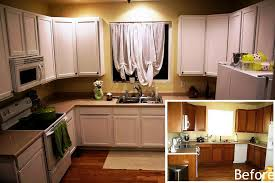 glazed cabinets before and after doyle with glazed cabinets