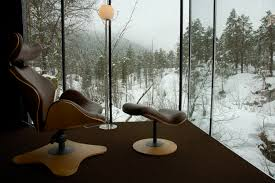 the juvet hotel u2013 set of ex machina