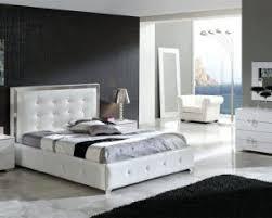 Stylish Bedroom Furniture by Modern White Furniture U2013 Lesbrand Co