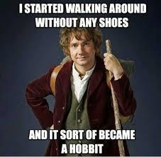 Hobbit Meme - hobbit pun meme by legolas greenleaf memedroid