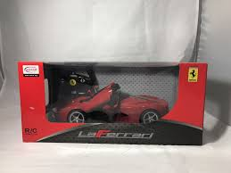 toy ferrari model cars rastar r c radio remote control car 1 14 scale la ferrari