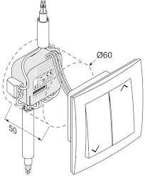 somfy remote receiver for shader 1811244