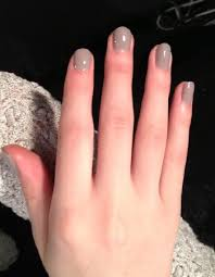 backstage beauty nails at nyfw fall winter 2013