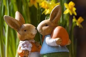 9 strange easter traditions from around the world mediocre