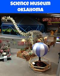 Oklahoma travel with kids images Oklahoma science museum oklahoma travel 50 states with kids jpg