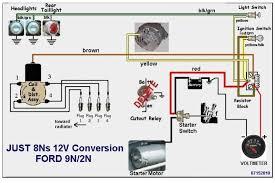 ford 2n wiring diagram ford wiring diagrams for diy car repairs