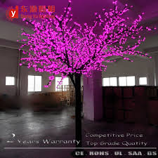outdoor lighted cherry blossom tree pink cherry blossom outdoor lighted twig christmas trees buy