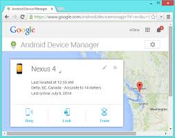 track android how to remotely track any lost smartphone tablet or pc
