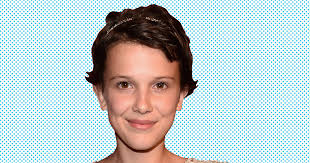 live adult chat room stranger things millie bobby brown on playing eleven her love