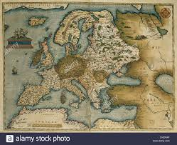Map Of Europe 1648 by Vector Map Europe Stock Photos U0026 Vector Map Europe Stock Images