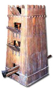 siege tower definition bible battles ancient history bible history history