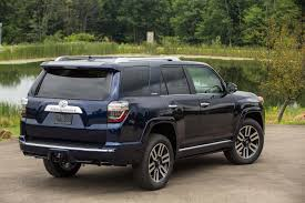 gia xe lexus o my 2017 toyota 4runner reviews and rating motor trend