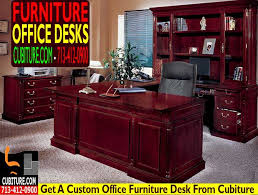 Office Desks For Sale Furniture Office Desks For Sale In Houston