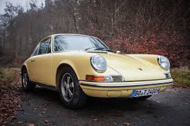vintage porsche for sale prepare to drool over this vintage porsche 911 with soul u0026 patina
