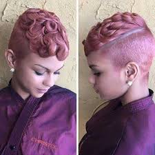 hairstyles pin curls pin curl styles short hair find your perfect hair style