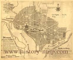 Washington Dc Maps Map Of Washington Dc