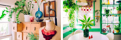 Bohemian Dining Room New Bohemian L A Based Designer Justina Blakeney On The Style