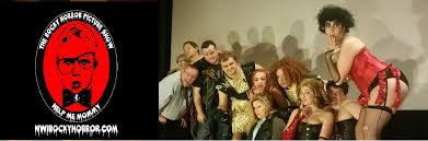 nwi u0027s rocky horror picture show presented by the help me mommy cast