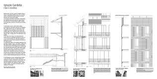 Carrie Bradshaw Apartment Floor Plan by Ignazio Gardella U2013 Edges U0026 Mouldings
