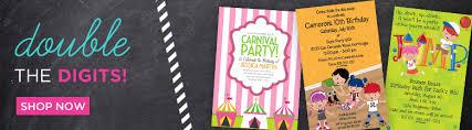 kid u0027s birthday party invitation wording ideas