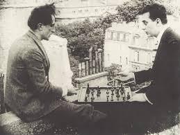 man ray chess duchamp u201d augustus rose