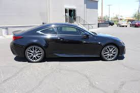 lexus rc 200t test used 2016 lexus rc 200t in las vegas