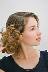 pin curl the hair pin curls 201 the boyer