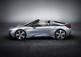 Bmw I8 Night - refreshed 2018 bmw i8 to get increased electric range u0026 more power