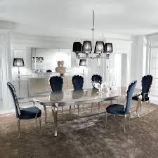 dark gray velvet dining chair room chairs tufted light 043f069