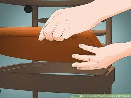 how to clean wood table with vinegar 3 ways to clean wood furniture with vinegar wikihow