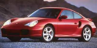 2002 porsche 911 turbo specs 2002 porsche 911 coupe 2d turbo awd expert reviews